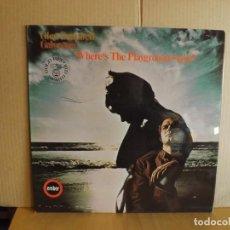 Discos de vinilo: GLEN CAMPBELL --- GALVESTON- WHERE´S THE PLAYGROUND SUSIE ?. Lote 257324740