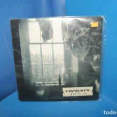 "Discos de vinilo: LP VINILO DISCO COPILOTO – IGNATIUS EP -10"" -2010 -BUEN ESTADO. Lote 257359190"