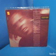 """Discos de vinilo: LP VINILO DISCO - ELLIS, BEGGS & HOWARD – BIG BUBBLES, NO TROUBLES 10"""" -1964. Lote 257359865"""