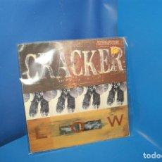"""Discos de vinilo: LP VINILO DISCO - CRACKER – LOW - 10"""" -1994 -BUEN ESTADO. Lote 257360085"""