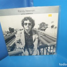 Discos de vinilo: DISCO LP VINILO RANDY NEWMAN – LITTLE CRIMINALS -1977. Lote 257360515