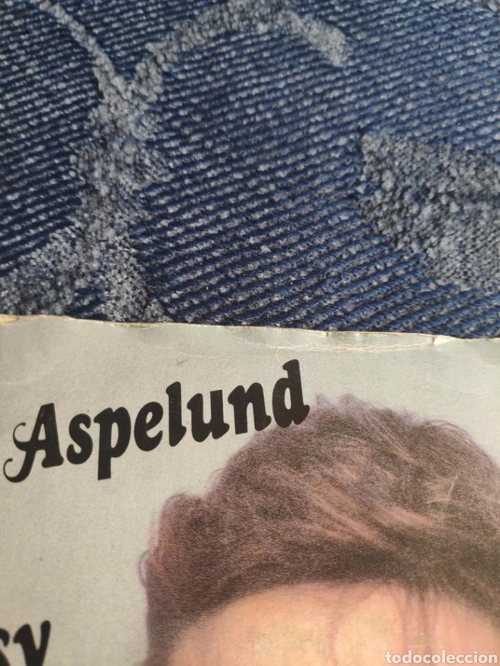 Discos de vinilo: Single vinilo Eurovision 83 - Ami Aspelund - Fantasy Dream + Fantasiaa - Foto 5 - 257415495