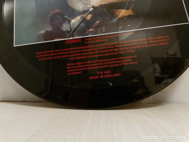 Discos de vinilo: PRINCE ---PICTURE DISC -UK 1990--MADE IN ENGLAND--MADE FOR JAPAN TTS1021-- - Foto 4 - 257418250