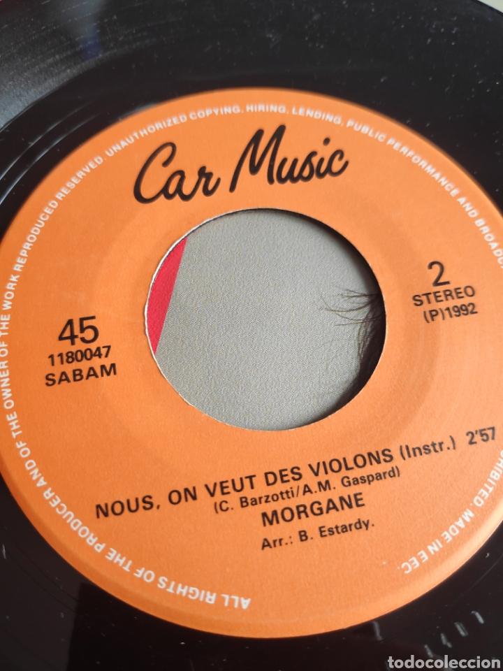 Discos de vinilo: Single vinilo Eurovision 92 - Nous, on veut des violons - Foto 4 - 257420695