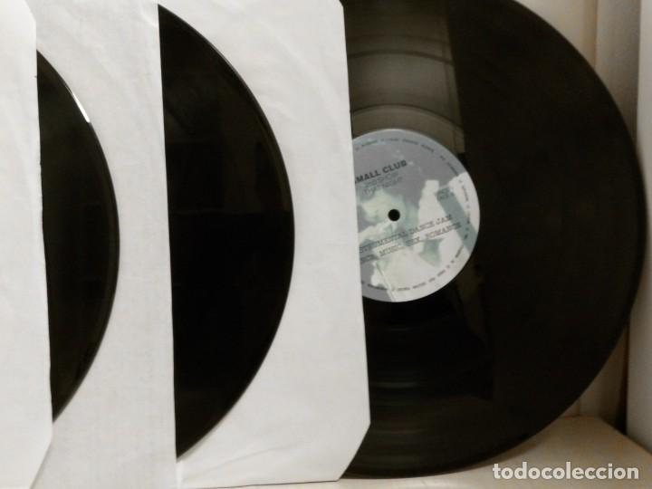 Discos de vinilo: PRINCE ---SMALL CLUB -2ND SHOW THAT NIGHT- -MADE IN FRANCE----3 LP---- - Foto 2 - 257421095