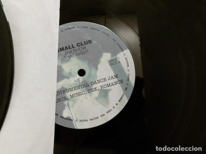 Discos de vinilo: PRINCE ---SMALL CLUB -2ND SHOW THAT NIGHT- -MADE IN FRANCE----3 LP---- - Foto 3 - 257421095