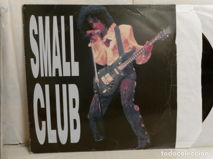 Discos de vinilo: PRINCE ---SMALL CLUB -2ND SHOW THAT NIGHT- -MADE IN FRANCE----3 LP---- - Foto 4 - 257421095
