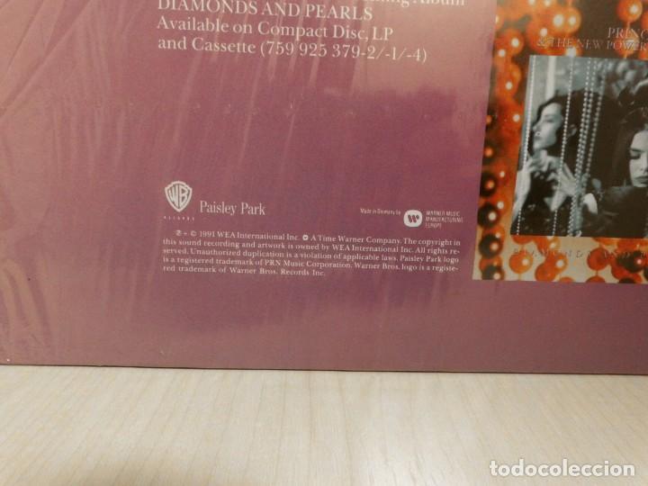 Discos de vinilo: PRINCE- CREAM -AND THE REVOLUTION- 1985-WB- INTERNACIONAL SPAIN- - Foto 6 - 257426170