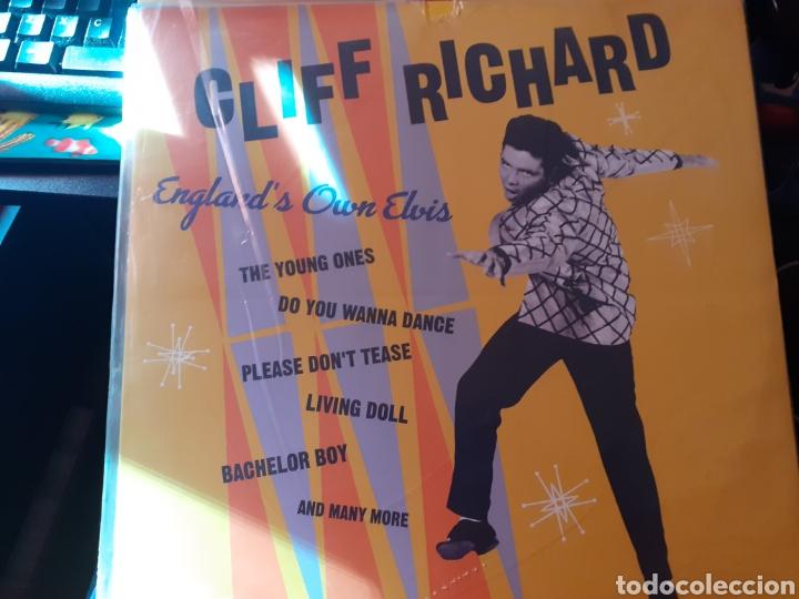 Discos de vinilo: Lote 7 vinilos y 4 EP.s Año 60 - Foto 2 - 256038880