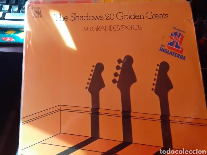 Discos de vinilo: Lote 7 vinilos y 4 EP.s Año 60 - Foto 9 - 256038880