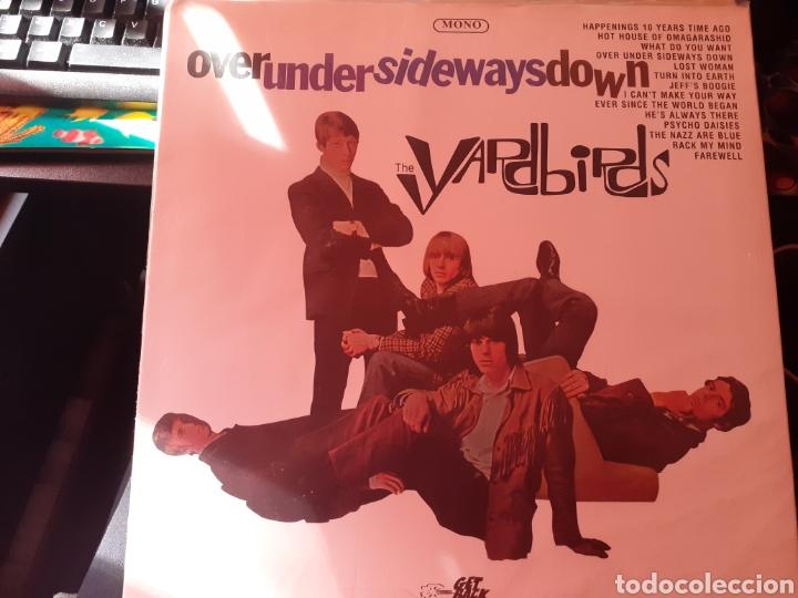 LOTE 7 VINILOS Y 4 EP.S AÑO 60 (Música - Discos - LP Vinilo - Pop - Rock Internacional de los 50 y 60)