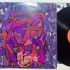 Discos de vinilo: LP SIOUXSIE AND THE BANSHEES HYAENA EDICION IRLANDESA DE 1984. Lote 257449460