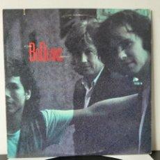 Discos de vinilo: BODEANS. OUTSIDE LOOKING IN. 1987.. Lote 257452300