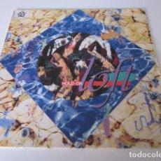 "Discos de vinil: LOFT - HOLD ON (12""). Lote 257471285"
