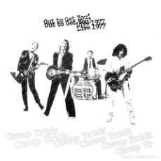 Discos de vinilo: LP-CHEAP TRICK/ OUT TO GET YOU! LIVE 1977 -2LP RSD- (NUEVO PRECINTADO). Lote 257481125