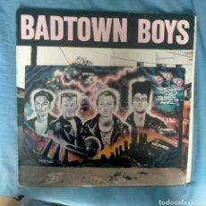 Discos de vinilo: BADTOWN BOYS. Lote 257481495