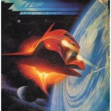 Discos de vinil: ZZ TOP - AFTERBURNER - LP 1985. Lote 257489510