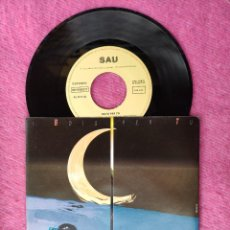 Discos de vinilo: SINGLE SAU - BOIG PER TU - EMI 006 8 60027 7 - (NM/NM). Lote 257490780