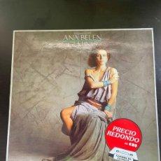 Discos de vinilo: ANA BELEN. Lote 257491835