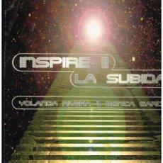 Discos de vinilo: INSPIRE II - LA SUBIDA - MAXI SINGLE 1996. Lote 257493300