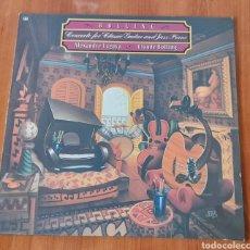 Discos de vinilo: VINILO LP BILLING . VER FOTOS.. Lote 257494900