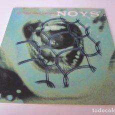 "Discos de vinilo: NOYS - AVE MARIA (12""). Lote 257500250"