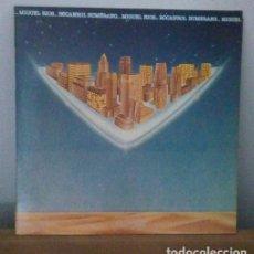 Discos de vinilo: MIGUEL RIOS - ROCANROL BUMERANG - LP - 1980. Lote 257502080