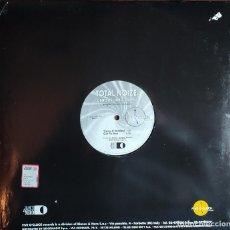 """Discos de vinilo: 12"""" TOTAL NOIZE - UNTOUCHABLE TRAIN - FIVE O' CLOCK FIVE 074 - ITALY PRESS - MAXI (VG+/EX). Lote 257502390"""