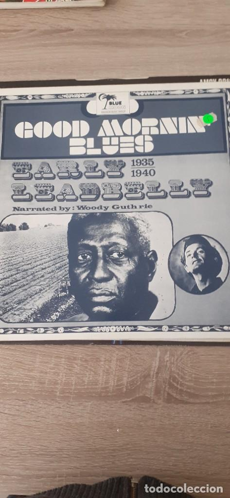 LEADBELLY EARLY LEADBELLY 1935 1940 (Música - Discos - LP Vinilo - Jazz, Jazz-Rock, Blues y R&B)