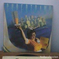 Discos de vinilo: SUPERTRAMP - BREAKFAST IN AMERICA - LP - 1979. Lote 257524535