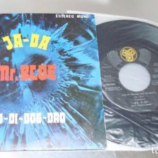 Discos de vinilo: MR. BLUE --- JA - DA & DOO - DI - DOG - DAD ---- VINILO/FUNDA MINT M. Lote 257531830