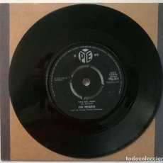 Discos de vinilo: IAN MENZIES & THE CLYDE VALLEY STOMPERS. BLACK ANGUS/ THE BIG MAN. PYE, UK 1961 SINGLE. Lote 257546705