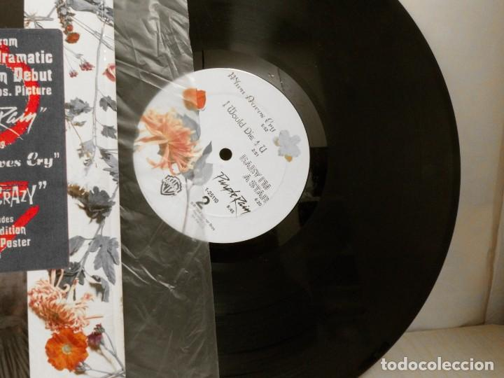 Discos de vinilo: PRINCE --AND THE REVOLUTION AROUND THE WOR IN DAY -1984--U.S.--BROS RECORDS- - Foto 4 - 257584215