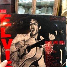 Discos de vinilo: LP ELVIS PRESLEY. Lote 257604650