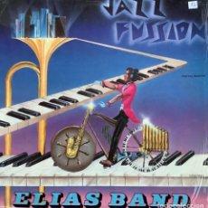Discos de vinilo: ELIAS BAND-JAZZ FUSSION. Lote 257607095