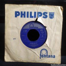 Discos de vinilo: THE SPENCER DAVIS GROUP - SOMEBODY HELP ME UK 1966. Lote 257608795