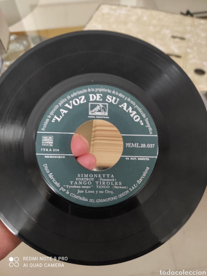 Discos de vinilo: Joe Loss ,Vinilo - Foto 4 - 257610580