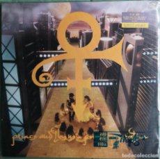 Discos de vinilo: VINILO LP DOBLE - PRINCE - LOVE SYMBOL - EDICIÓN EUROPA - PAISLEY PARK - 1992 - 1ª EDICIÓN. Lote 257621480