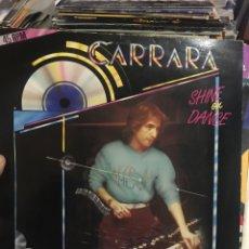 Discos de vinilo: CARRARA SHINE ON DANCE . ITALIANO .. Lote 257671495