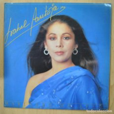 Discos de vinilo: ISABEL PANTOJA - MARINERO DE LUCES - LP. Lote 257672485