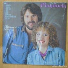 Discos de vinilo: PIMPINELA - PIMPINELA - LP. Lote 257672790