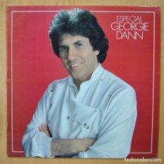 Discos de vinilo: GEORGIE DANN - ESPECIAL - PROMO - LP. Lote 257674775