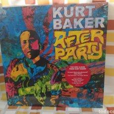 Discos de vinilo: KURT BAKER –AFTER PARTY. LP VINILO NUEVO PRECINTADO.PUNK ROCK POWER POP. Lote 257689345