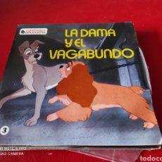Discos de vinilo: LOTE DE 6 SINGLE CUENTO DISCO BRUGUERA. Lote 257711670