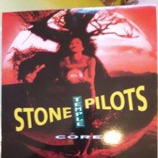 Discos de vinilo: STONE TEMPLE PILOTS-OJO EDICION 1992-HARD ROCK, GRUNGE-JOYA/DISCAZO. Lote 257719925