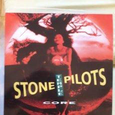Discos de vinilo: STONE TEMPLE PILOTS-OJO EDICION 1992-HARD ROCK, GRUNGE-JOYA/DISCAZO. Lote 257720995