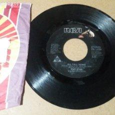 Discos de vinilo: FIVE STAR / ALL FALL DOWN (MADE IN USA) / SINGLE 7 PULGADAS. Lote 257728000