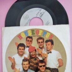 Discos de vinilo: MADNESS (HOUSE OF FUN) SINGLE ESPAÑA PROMO 1982. Lote 257728025
