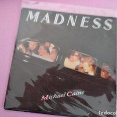 Discos de vinilo: MADNESS (MICHAEL CAINE) 1984. Lote 257728845
