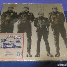Discos de vinilo: LP BSO OST BANDA SONORA DE LA PELI ELECTRA GLIDE IN BLUE LA PIEL EN EL ASFALTO 1974 BUEN ESTADO GFOL. Lote 257736090